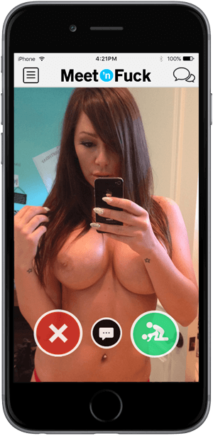 Dating unknown girl